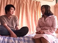 優しい五十路の熟女 石田みさきDX [2]