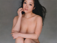 浅草ロック座 小向美奈子 DANGEROUS STRIPPER【デンジャラス ストリッパー】[6]