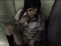 女子校生[淫蜜録] 002 今野由愛[2]