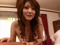 放尿痴女 ふわり[2]