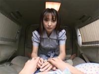 芸能人 琴乃 Hイチャイチャ同棲日記[4]