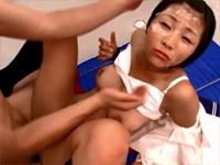 第3回シンデレラオーディショングランプリ アイドルザーメン 50発 海老原ひとみ[2]