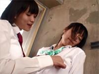 少女嫉妬レズ〜幼なじみの美乳いじめ〜 早乙女らぶ [2]