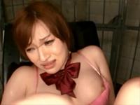 肛虐!女殺アナル地獄 参の章 森ゆきな[4]