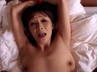 ゴージャス熟女潮吹きオナニー 滝沢さゆり [5]