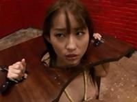 射精公衆便女 SUPER STAR 大沢美加(廣田まりこ) [2]