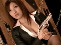 麻薬捜査官 ヤク漬け膣痙攣 雪見紗弥