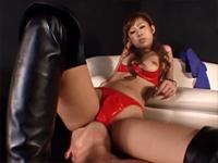 巨尻でドSなお姉さんのM性感 4 片桐めい[2]