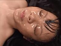 ほしの○き似パイパンぶっかけ精飲デビュー ほしのゆき[3]