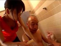 禁断介護6 〜祖父と孫の性〜 森本みく(蛯原舞)[3]