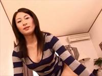 もしも浅尾リカが僕の奥さんだったら アナル責めに初挑戦 浅尾リカ[1]