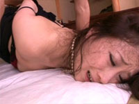 鬼イカセ 川上ゆう(森野雫)  〜男狂いの変態未亡人〜[2]