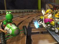 マリオカート:Wii マリオカート 素晴らしきショートカットを集めてみました