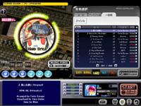 DJMAX:DJMAX 自作動画その2 Phantom of Sky