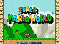 スーパーマリオワールド:ピタゴラマリオ 「マリオって言いつつマリオが出てこない!」