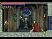 『悪魔城ドラキュラ 〜サークル・オブ・ザ・ムーン〜』 ベアタンクでドラキュラ(第1形態)撃破