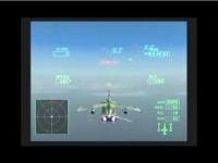 エースコンバットゼロ MissionSP ノーダメージ&最速動画3分52秒(F-1使用)