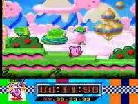 星のカービィ スーパーデラックス グルメレース タイムアタックモード最速動画