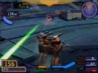 機動戦士ガンダムSeed Destiny 連合 vs. Z.A.F.T. II PLUS チャレンジEプレイ動画