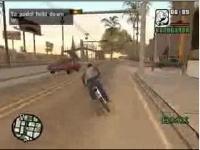 GTAサンアンドレアス ロスサントス 最速動画1時間34分9秒