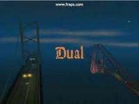 グランド・セフト・オート サンアンドレアスを舞台にしたミニドラマ「Dual」