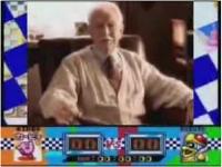 【MAD】真・おじいさんのグルメレース
