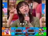 星のカービィ 小倉優子のグルメレース