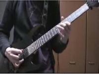 ロマンシングサガ3 ギターで「バトル1」を演奏 / サガシリーズ系動画