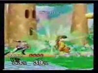 大乱闘スマッシュブラザーズDX 海外のトーナメント大会動画 / スマブラ系動画