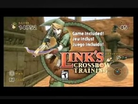 Link's Crossbow Trainingの動画