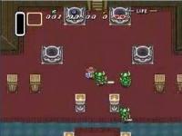ゼルダの伝説 神々のトライフォース 最速クリア動画3分45秒35(TAS)