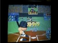 【パワポタ4】実況パワフルプロ野球ポータブル4 多田野の超スローボール