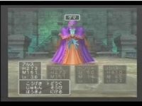 PS2版ドラクエ5 幼年時代パパスと共にゲマに挑む / ドラクエ系動画
