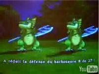 ドラゴンクエスト8 9999ダメージ!! / ドラクエ系動画