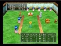 PS2版ドラクエ5 デバッグルームへ行ってみた / ドラクエ系動画