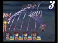 テイルズオブデスティニー 芸術的なコンボ動画「みんなでコンボ」