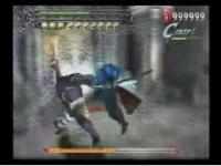 デビルメイクライ3 スタイリッシュなコンボ動画集 / デビルメイクライ系動画