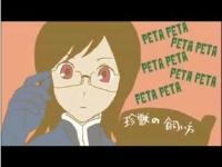 【手書きMAD】テイルズのキャラクターで絶望先生OP【パロディ】