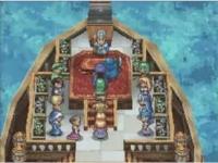 DS版ドラクエ5 主人公を含む5人で結婚式に参加してみた