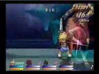 テイルズオブデスティニー2 様々な条件でマグナディウスを撃破 / テイルズ系動画