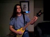 エレキギターでFFVII「闘う者達」を演奏 / ファイナルファンタジー系動画