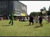 実写版FFVIIIの戦闘 / ファイナルファンタジー系動画
