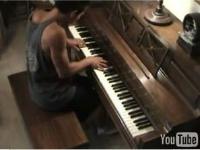 ピアノでFF9「最後の闘い」を演奏 / ファイナルファンタジー系動画