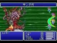 ファイナルファンタジー5の動画