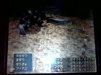 FF3DS 全員すっぴん状態で鉄巨人に挑む / ファイナルファンタジー系動画