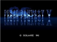 FF5 イベント&ボスバトルまとめ / ファイナルファンタジー系動画