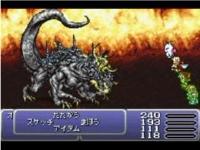 FF6アドバンス オメガウェポン低レベル撃破 / ファイナルファンタジー系動画
