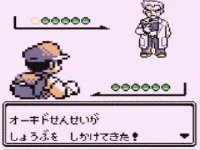 ポケットモンスター 〜オーキド博士と夢のポケモンバトル!!〜 / ポケモン系動画