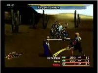 FF10 ダーク召喚獣を初期ステータスで撃破 / ファイナルファンタジー系動画