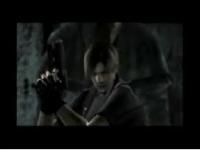 【神MAD】 バイオハザード4をキングダムハーツの「Another Side」にのせて